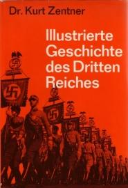 Kurt Zentner - Das Dritte Reich