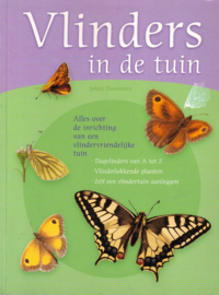 Johan Possemiers - Vlinders in de tuin