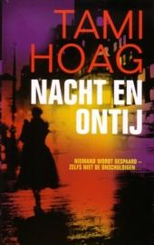 Tami Hoag - Tot stof vergaan + Nacht en ontij