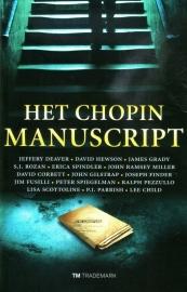 Het Chopinmanuscript