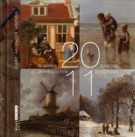 Rijksmuseum Amsterdam - agenda 2011