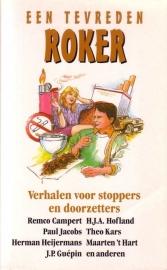 Een tevreden roker - Verhalen voor stoppers en doorzetters