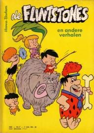 De Flintstones en andere verhalen - 1965 [07]