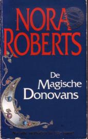 Nora Roberts - De Magische Donovans [trilogie]