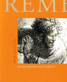Jonge Rembrandt Groot