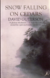 David Guterson - Snow Falling on Cedars