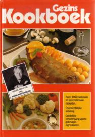 Gezinskookboek - Recepten, menu's en tips voor beginners en gevorderden
