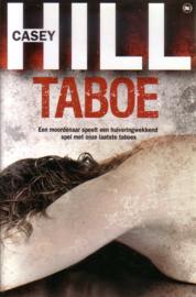 Casey Hill - Taboe