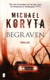 Michael Koryta - Begraven