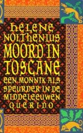 Helene Nolthenius - Moord in Toscane