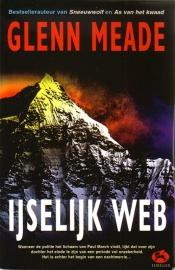 Glenn Meade - IJselijk web