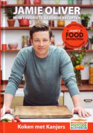 Jamie Oliver - Mijn favoriete gezonde recepten [gratis]