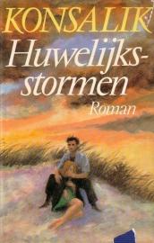 Heinz G. Konsalik - Huwelijksstormen