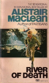 Alistair MacLean - River of Death
