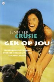 Jennifer Crusie - Gek op jou