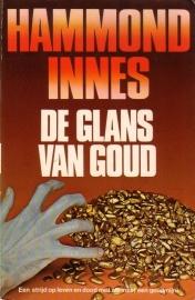 Hammond Innes - De glans van goud [gratis]