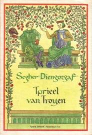 Klassieken Nederlandse Letterkunde - Segher Diengotgaf: Tprieel van Troyen