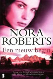 Aanbieding Nora Roberts pakket  - 2 forse paperbacks