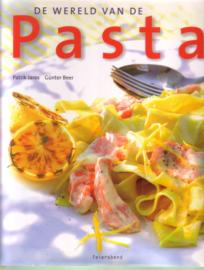 Patrik Jaros/Günter Beer - De wereld van de Pasta