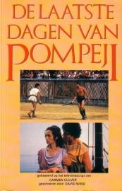 David Wind - De laatste dagen van Pompeji
