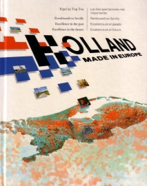 Holland, Made in Europe