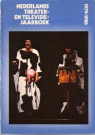 Nederlands Theater- en Televisiejaarboek 1979-1980