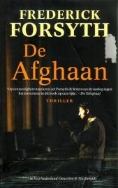 Frederick Forsyth - De Afghaan
