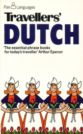 Arthur Eperon - Travellers` Dutch