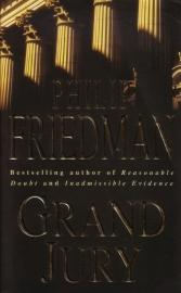 Philip Friedman - Grand Jury