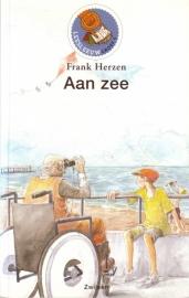 Leesleeuw Groep 5: 6. Frank Herzen - Aan zee