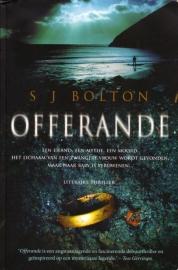 S.J. Bolton - Offerande
