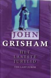John Grisham - Het laatste jurylid