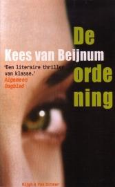 Kees van Beijnum - De ordening