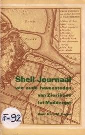 Shell-journaal van oude havensteden van Zierikzee tot Moddergat [1967]