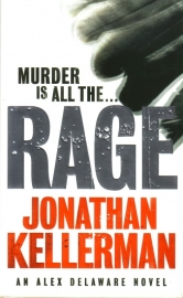 Jonathan Kellerman - Rage