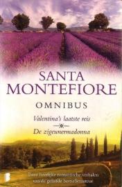 Santa Montefiore Omnibus