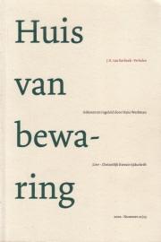 J.K. van Eerbeek - Huis van bewaring [verhalen]