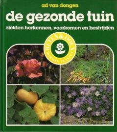 Ad van Dongen - De gezonde tuin