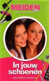 Julia DeVillers/Jennifer Roy - In jouw schoenen