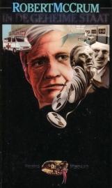 Robert McCrum - In de geheime staat