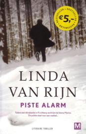 Linda van Rijn - Piste alarm