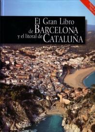 El Gran Libro de Barcelona y el litoral de Cataluña