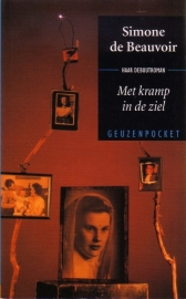 Simone de Beauvoir - Met kramp in de ziel