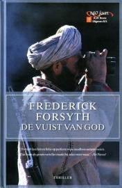 Frederick Forsyth - De vuist van God