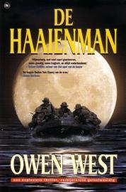 Owen West - De haaienman