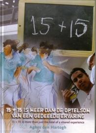 Agnes den Hartogh - 15 + 15