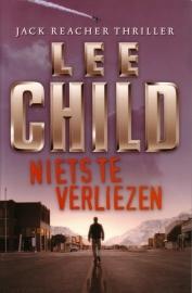 Lee Child - Niets te verliezen