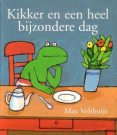 Max Velthuijs - Kikker en een heel bijzondere dag