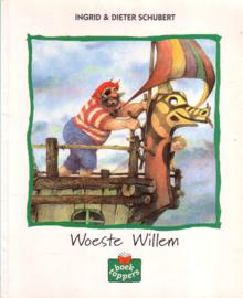 Ingrid & Dieter Schubert - Woeste Willem