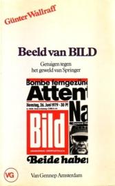 Günter Wallraff - Beeld van BILD